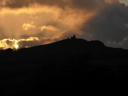 West Dartmoor Arts Courses Brentor and Lamerton